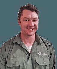 Termite Specialist Ben
