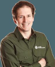 Termite Specialist Peter